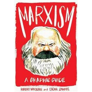 Marxism: A Graphic History (Paperback, 2018)