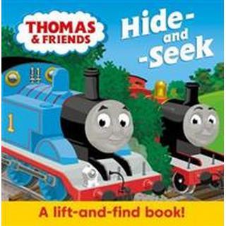 Thomas & Friends: Hide & Seek (Hardcover, 2019)