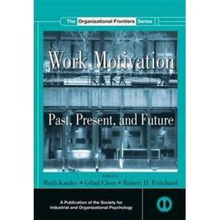 Work Motivation (Paperback, 2012)