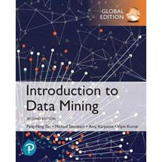 Introduction to Data Mining, Global Edition (Other, 2018)