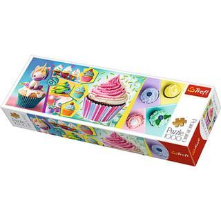 Trefl Colorful Muffins