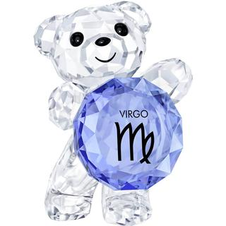Swarovski Kris Bear Virgo 3.1cm Figurine