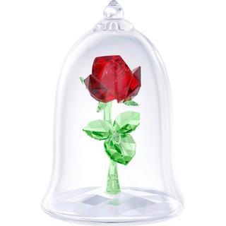 Swarovski Enchanted Rose 9cm Figurine