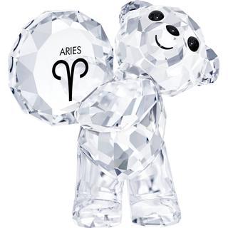 Swarovski Kris Bear Aries 3cm Figurine