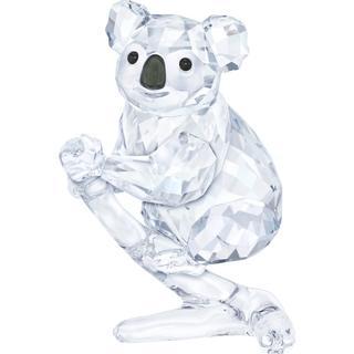 Swarovski Koala 7.9cm Figurine