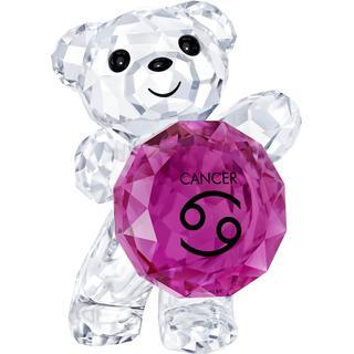 Swarovski Kris Bear Cancer 3.1cm Figurine