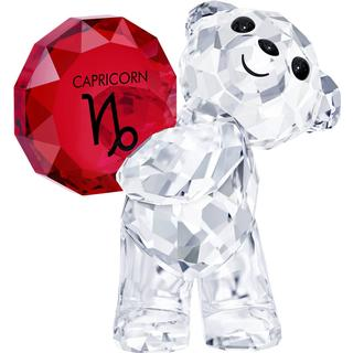 Swarovski Kris Bear Capricorn 3.1cm Figurine