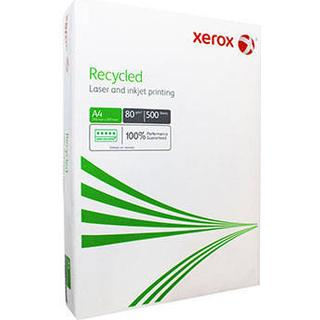 Xerox Recycled 80g A4 500