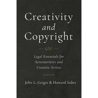 Creativity and Copyright (Paperback, 2019)