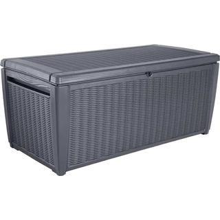 Keter Sumatra Cushion Box