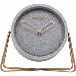 Nextime Cross 17.5cm Table clock