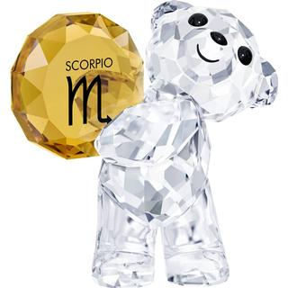 Swarovski Kris Bear Scorpio 3.1cm Figurine