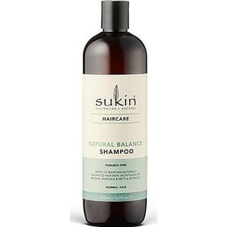 Sukin Natural Balance Shampoo 500ml