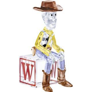Swarovski Sheriff Woody 10.6cm Figurine