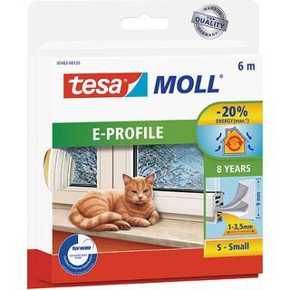 TESA Tesamoll E-Profile 6m Brown