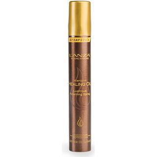 Lanza Healing Oil Keratin Lustrous Finishing Spray 45ml