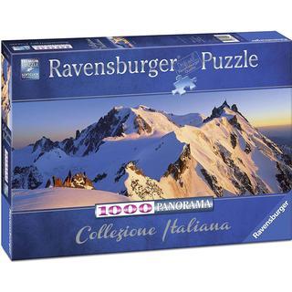 Ravensburger Mont Blanc 1000 Pieces