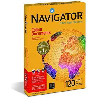 Navigator Colour Documents 120g A4 250