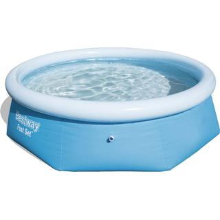 Bestway Fast Set Pool 216 2 44x0 66m Compare Prices 3