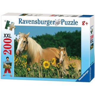 Ravensburger My Horse 200 Pieces