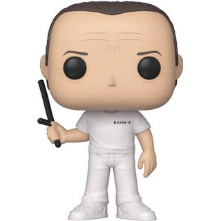 Funko Pop! Movies the Silence of the Lambs Hannibal Lecter 41965