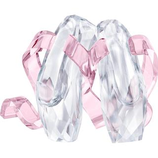 Swarovski Ballet Shoes 5.3cm Figurine
