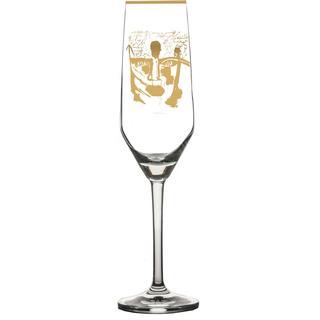 Carolina Gynning Golden Dream Champagne Glass 30 cl