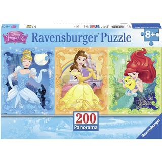 Ravensburger Beautiful Disney Princesses 200 Pieces