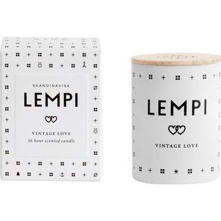 Skandinavisk Lempi Mini Scented Candles