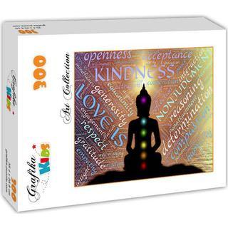 Grafika Buddha 300 Pieces