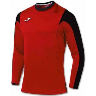 Joma Estadio T-shirt Men - Red/Black
