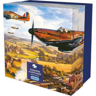 Gibsons Tangmere Hurricanes 500 Pieces