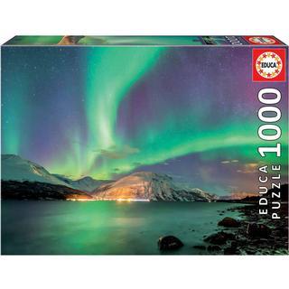 Educa Aurora Borealis 1000 Pieces
