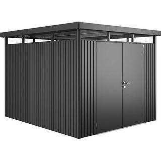 Biohort HighLine H5 Double Door (Building Area 8.66 m²)