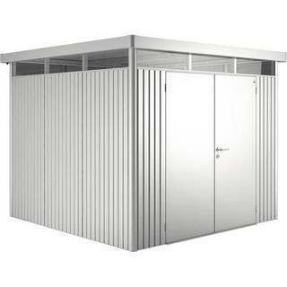 Biohort HighLine H4 Double Door (Building Area 7.56 m²)