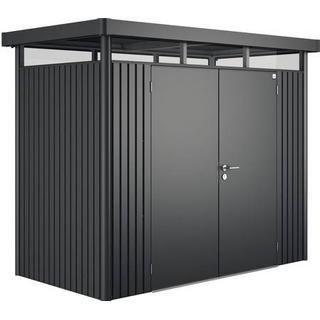 Biohort HighLine H1 Double Door (Building Area 4.26 m²)