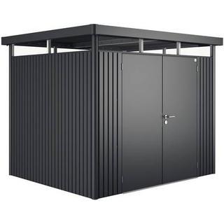 Biohort HighLine H3 Double Door (Building Area 6.46 m²)