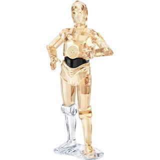 Swarovski Star Wars C-3PO 11.3cm Figurine