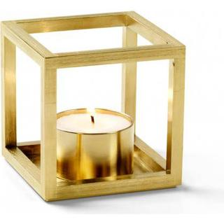 by Lassen Kubus T 7cm Candle Holder