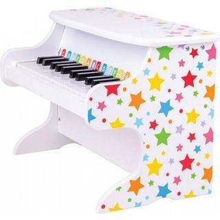 Bigjigs Table Top Piano