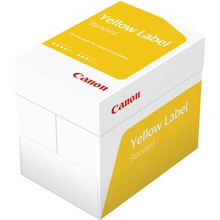 Canon Yellow Label Standard 80g A4 5x500
