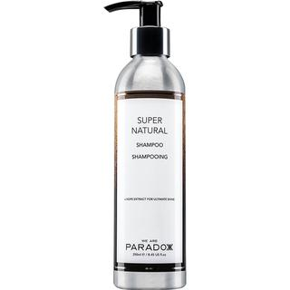WE ARE PARADOX Super Natural Shampoo 250ml