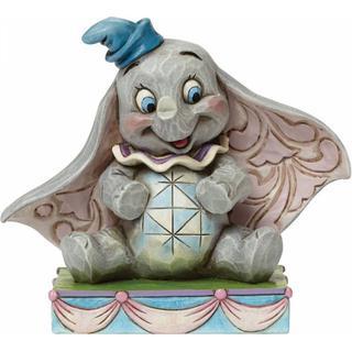Disney Tradition Baby Mine Dumbo Figurine