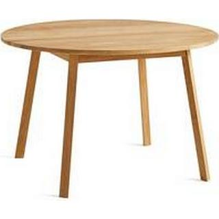 Hay Triangle Leg 115cm Dining Table