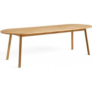 Hay Triangle Leg 200cm Dining Tables