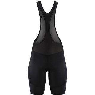 Craft Essence Bib Shorts Women - Black