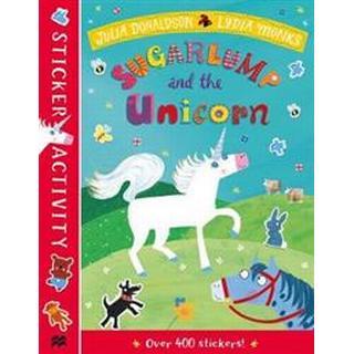 Sugarlump and the Unicorn Sticker Book (Paperback, 2019)
