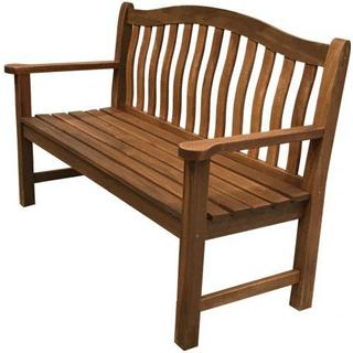 Royalcraft Lytham 3-seat Garden Bench