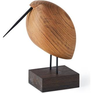 Warm Nordic Lazy Snipe Figurine