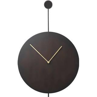Ferm Living Trace 41.2cm Wall Clock